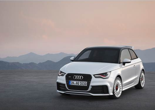 R server un essai audi a1 derni res photos audi a1 for Garage jeep poitiers