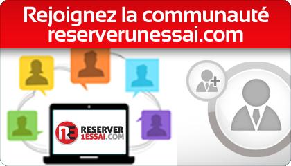 accédez à notre appli R1E pour mobile
