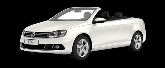 Volkswagen ND EOS