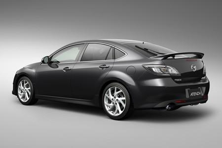 Mazda M6