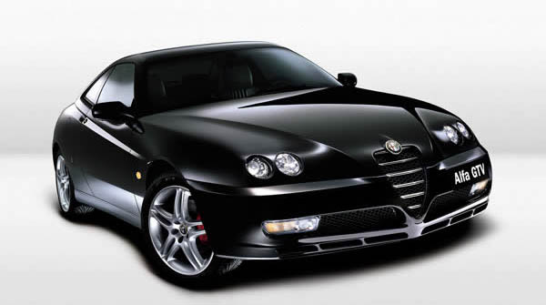 Alfa Romeo ALFA GTV
