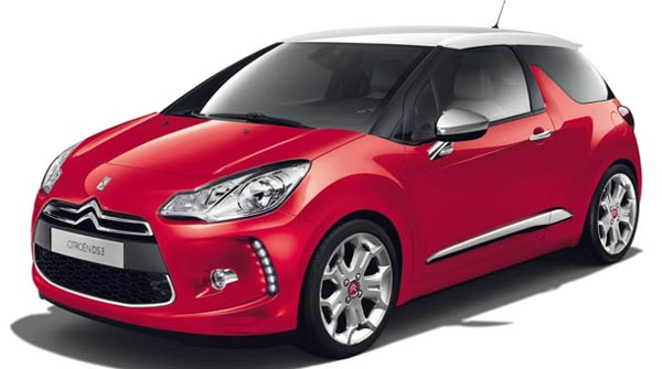 Avis Citroen DS3 par STEPH90J