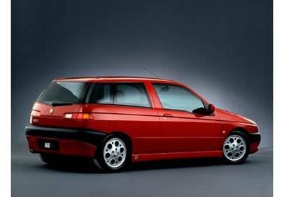 Avis sur l'Alfa Romeo ALFA 145