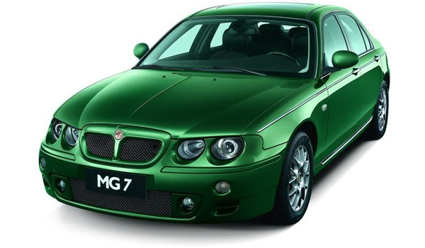 MG MG7