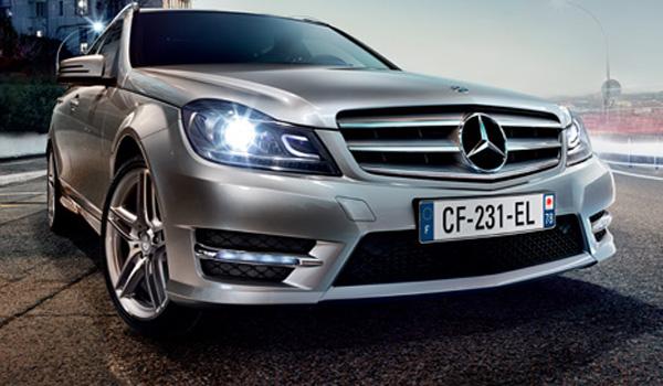 Avis Mercedes-Benz Classe C Sportline par DAASKO