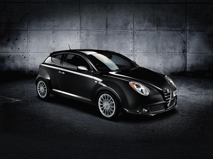 Avis sur l'Alfa Romeo Mito
