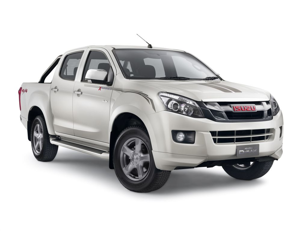 isuzu 4x4 suv 2015 autos post. Black Bedroom Furniture Sets. Home Design Ideas