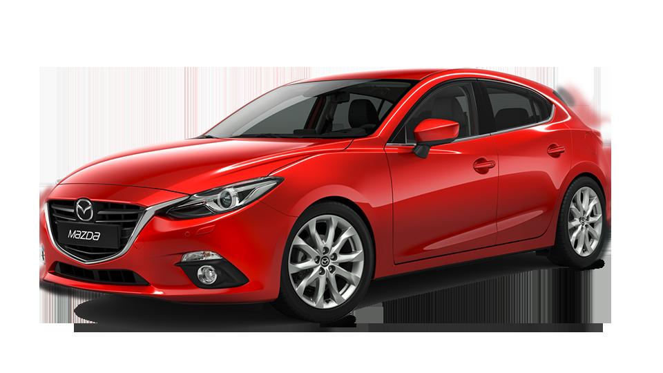 Mazda Nouvelle MAZDA3