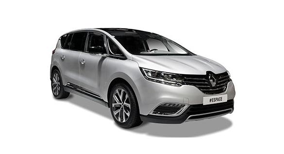 Avis sur la Renault Espace