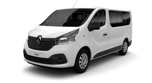 Renault Nouveau Trafic