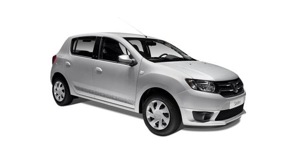 Avis sur la Dacia Sandero