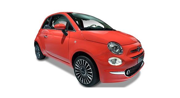 Avis Fiat 500 par lolococo92