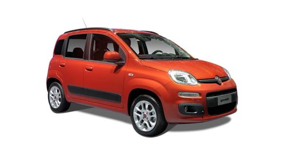 Avis Fiat Panda par BARBARA13