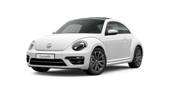 Volkswagen Nouvelle Coccinelle