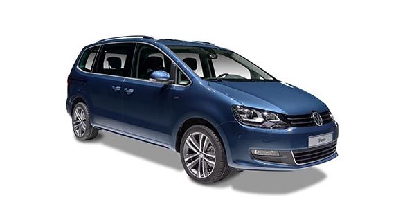 Avis Volkswagen Sharan par LESSELLIERES