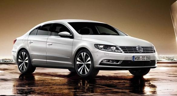 Volkswagen Volkswagen CC