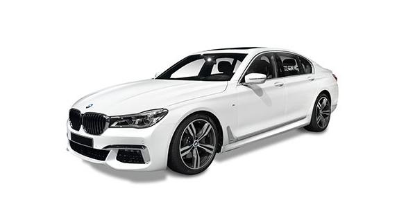 BMW Serie7 Berline