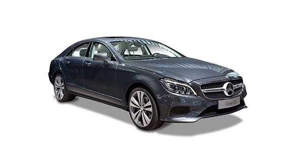 Mercedes-Benz Classe CLS Coupe