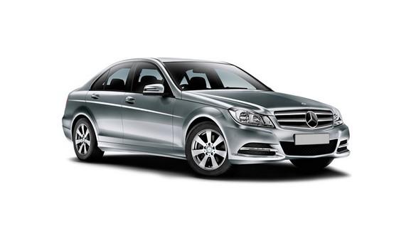 Avis sur la Mercedes-Benz Classe C