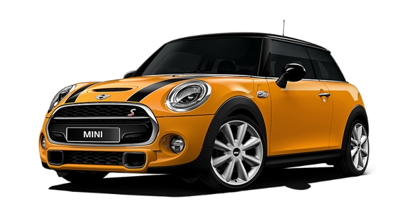 MINI MINI Hatch 3 portes