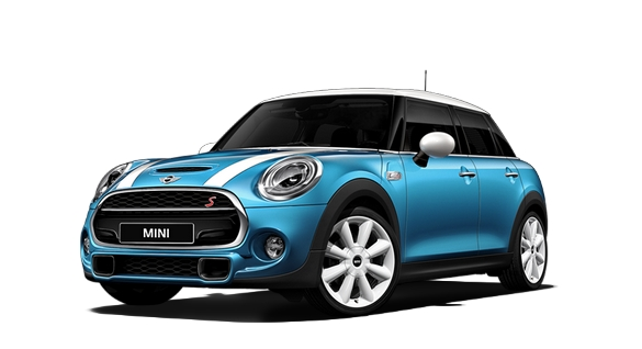 MINI MINI Hatch 5 portes