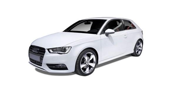 Avis Audi A3 par benoitbachelot