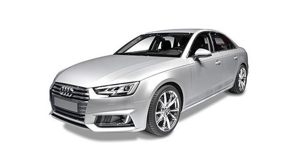 Avis sur l'Audi A4