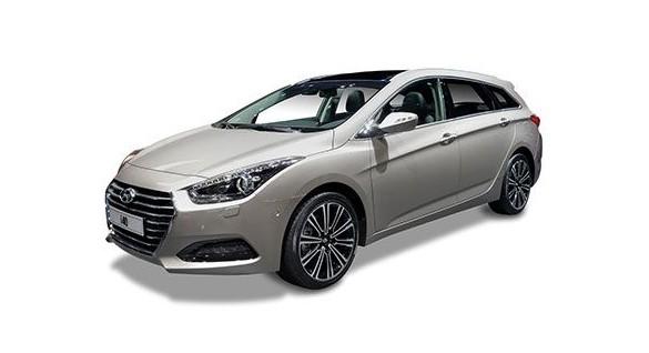 Hyundai i40 Berline