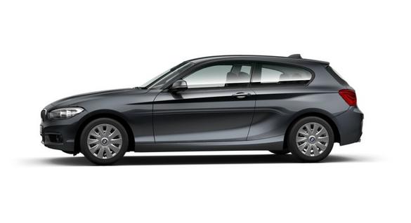 BMW Serie 1 3 portes