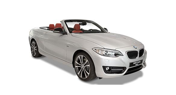 BMW Serie 2 Cabriolet
