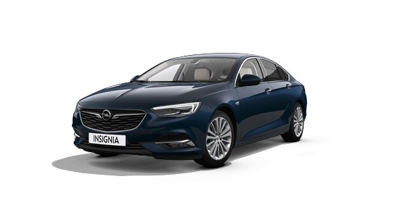 Avis sur l'Opel Insignia