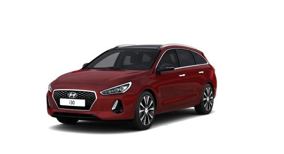 Hyundai i30 SportWagon