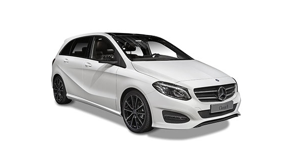 Mercedes-Benz CLASSE B 250E