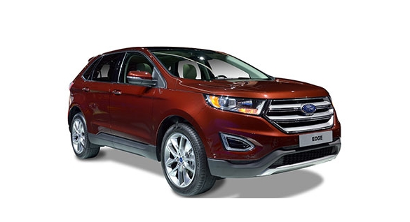Ford Nouveau Ford Edge