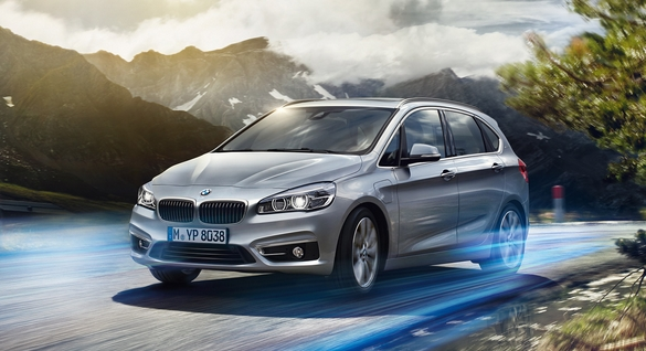BMW SERIE 2 ACTIVE TOURER HYBRIDE