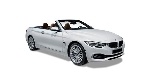 BMW  Serie 4 Cabriolet