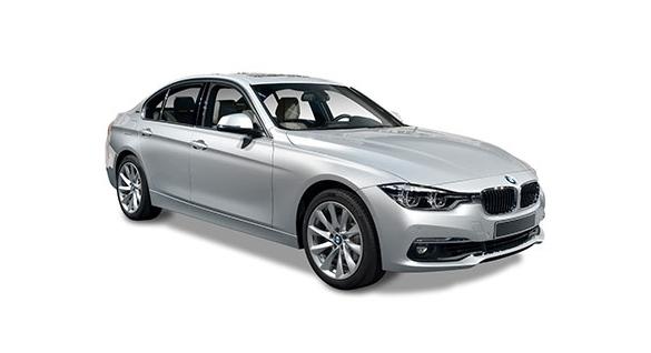 BMW Serie 3 Berline