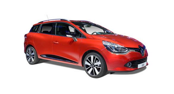 Renault CLIO IV STARTERRE