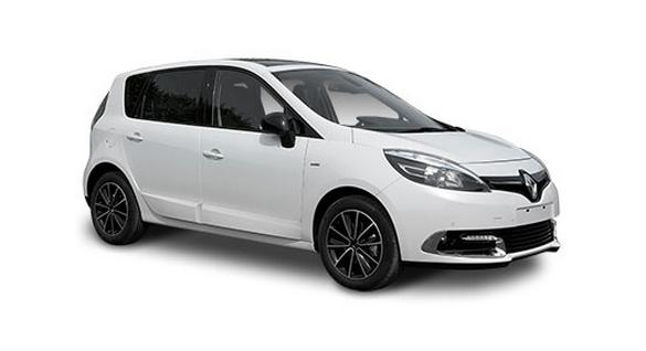 Renault Scenic STARTERRE