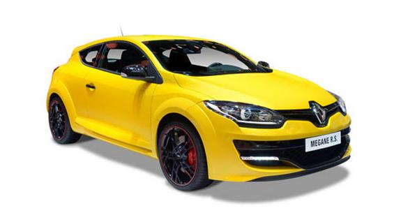 Renault MEGANE STARTERRE