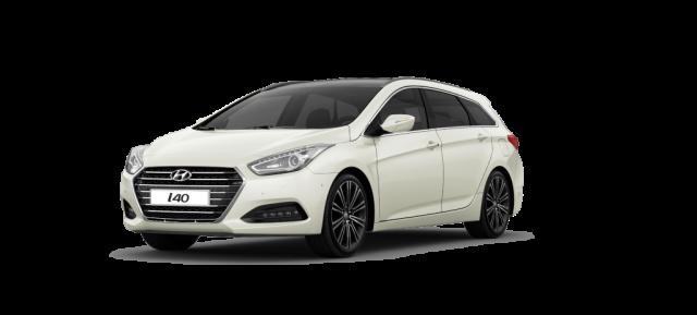 Hyundai i40 SportWagon