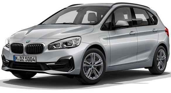 BMW Série 2 Active Tourer PHEV