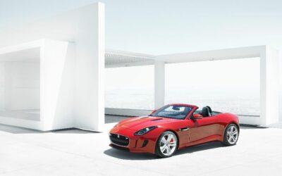 Jaguar F-Type 2013 F-Type, F-Type S et F-Type V8