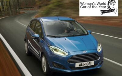 Ford Fiesta 1,0 litre EcoBoost