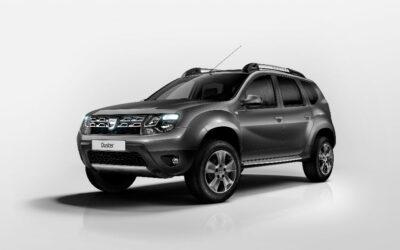 Nouveau Dacia Duster 2014