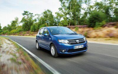 600 000 Dacia vendues en France