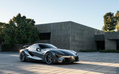La Toyota FT-1 disponible dès septembre… dans le monde virtuel