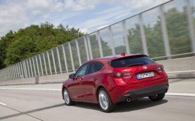 Mazda se lance dans la garantie de sept ans