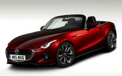 Mazda MX-5 : le roadster continue sur sa lancée