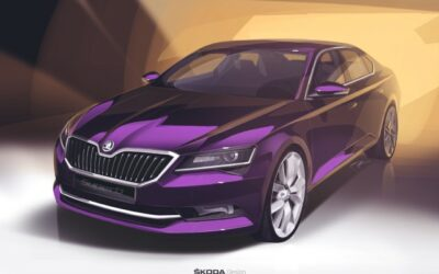 La Škoda Superb entre dans une nouvelle ère